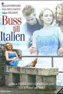 Watch Buss till Italien Online