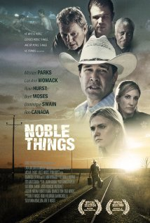Watch Noble Things Online