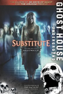 Watch The Substitute 2007 Online