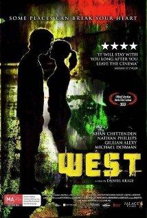 Watch West  Online