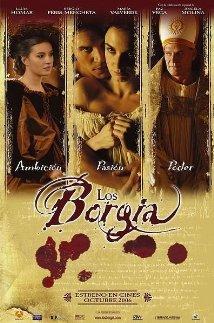 Watch Los Borgia Online