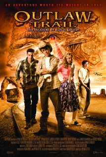 Watch Outlaw Trail: The Treasure of Butch Cassidy Online