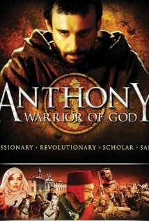 Watch Anthony, Warrior of God Online