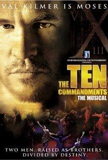 Watch The Ten Commandments: The Musical Online