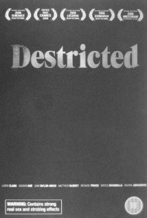 Watch Destricted Online