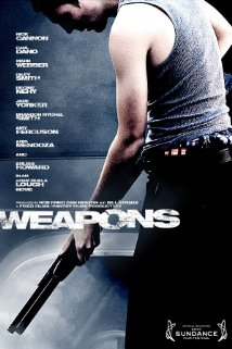 Watch Weapons Online