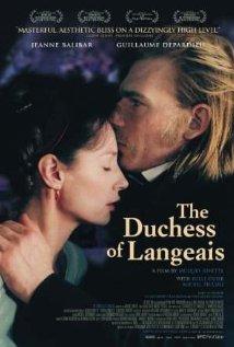 Watch The Duchess of Langeais  Online