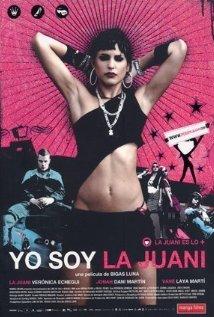 Watch Yo soy la Juani  Online