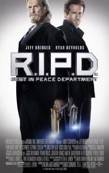 Watch R.I.P.D. Online