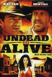 Watch Undead or Alive: A Zombedy Online