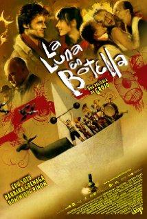 Watch La luna en botella Online