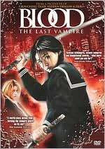 Watch Blood: The Last Vampire  Online