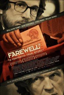 Watch L'affaire Farewell 2009 Online