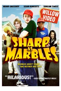 Watch Sharp as Marbles Online