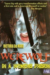 Watch Werewolf in a Women's Prison Online
