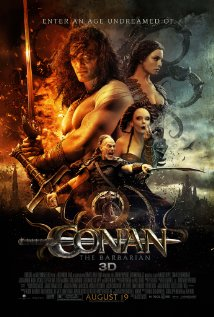 Watch Conan the Barbarian  Online