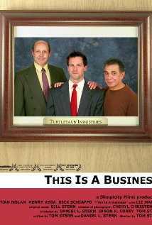 Watch This Is a Business Online