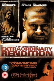 Watch Extraordinary Rendition Online