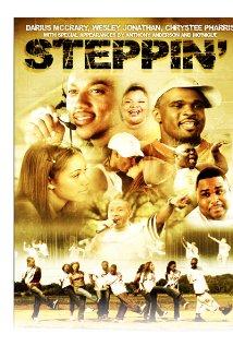 Watch Steppin: The Movie Online