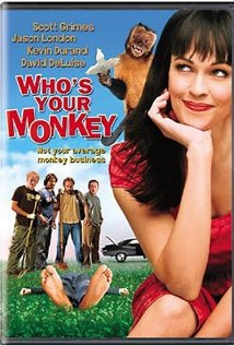 Watch Who's Your Monkey? 2007 Online