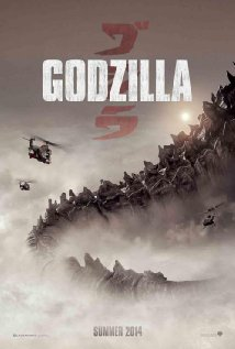 Watch Godzilla 2014 Online