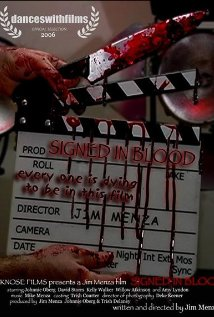 Watch Signed in Blood Online