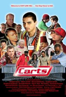 Watch Carts Online