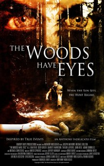 Watch The Woods Have Eyes Online