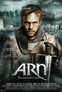 Watch Arn: Tempelriddaren Online