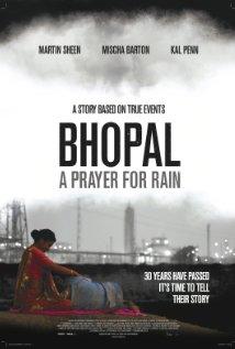 Watch Bhopal: A Prayer for Rain Online