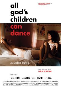 Watch All God's Children Can Dance Online