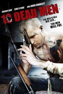 Watch Ten Dead Men Online