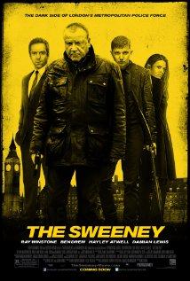 Watch The Sweeney Online