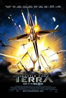 Watch Battle for Terra 2009 Online