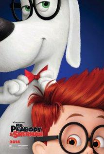 Watch Mr. Peabody & Sherman Online