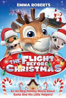 Watch The Flight Before Christmas Online