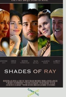 Watch Shades of Ray Online