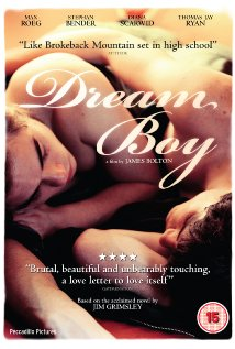 Watch Dream Boy Online