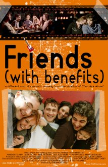 Watch Friends (With Benefits) Online