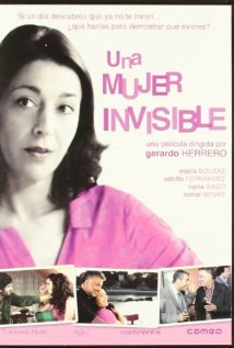 Watch Una mujer invisible Online