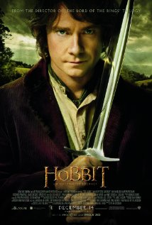 Watch The Hobbit: An Unexpected Journey Online