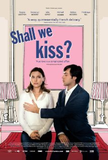 Watch Shall We Kiss?  Online