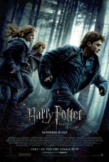 Watch Harry Potter and the Deathly Hallows: Part 1 Online