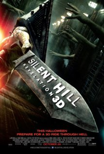 Watch Silent Hill: Revelation 3D Online
