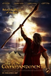 Watch The Ten Commandments  Online
