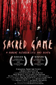 Watch Sacred Game Online