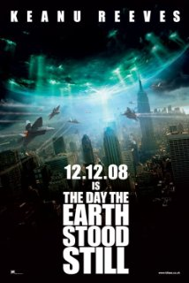 Watch The Day the Earth Stood Still 2008 Online