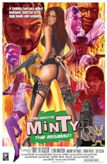 Watch Minty: The Assassin Online