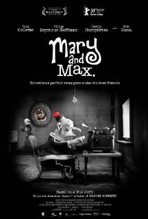 Watch Mary and Max Online