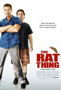 Watch The Rat Thing Online